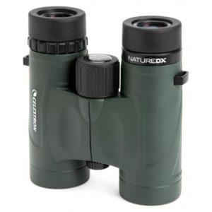 Celestron Nature DX 10X32 Roof Prism Binoculars