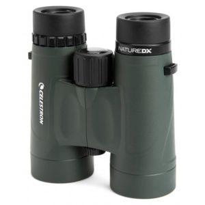 Celestron Nature DX 10X42 Roof Prism Binoculars