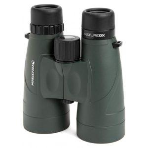 Celestron Nature DX 12X56 Roof Prism Binoculars