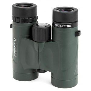 Celestron Nature DX 8X32 Roof Prism Binoculars