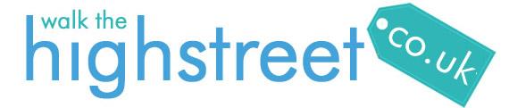 Walk The High Street Logo