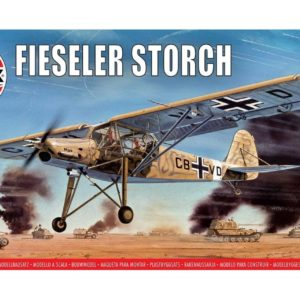 Fiesler Storch 1:72 Airfix Model