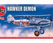 Hawker Demon 1:72 airfix