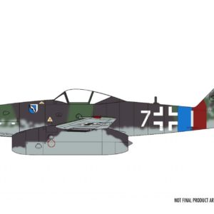 Messerschmitt ME262A-2A