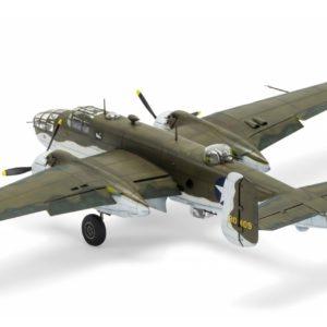 North American B25C D Mitchell